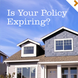 Is Your Policy Expiring?